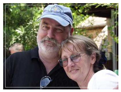 Brigitte und Ralf Mühlbichler